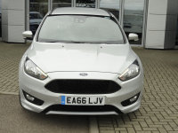 Ford Focus 5Dr Estate 1.5 Tdci ST-Line 120PS