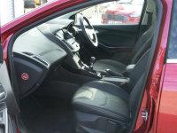 Ford Focus 5Dr Estate 2.0 Tdci Titanium X 150PS