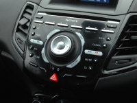 Ford Fiesta 5Dr Hatch 1.5 Tdci Titanium ECOnetic 95PS