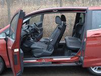 Ford B-Max 5Dr Hatch 1.5 Tdci Titanium X 95PS