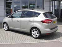 Ford C-Max 5Dr Hatch 2.0 Tdci Titanium X 150PS