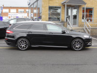 Ford Mondeo 5Dr Estate 2.0 Tdci Titanium P/Shift AWD 180PS