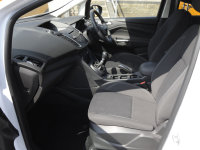 Ford C-Max 5Dr Hatch 1.5 Tdci Zetec ECOnetic 105PS