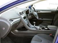 Ford Mondeo 5Dr Estate 2.0 Tdci Titanium 150PS