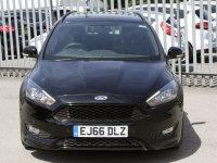 Ford Focus 5Dr Estate 1.0 EcoBoost ST-Line 125PS