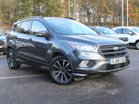 Ford Kuga 5Dr Hatch 2.0 Tdci ST-Line 2WD 150PS