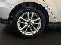 Ford Focus 5Dr Hatch 1.5 Tdci Zetec 95PS