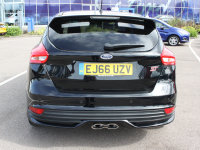 Ford Focus 5Dr Hatch 2.0 Tdci ST-2 185PS