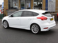 Ford Focus 5Dr Hatch 1.5 Tdci ST-Line 120PS