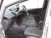 Ford Fiesta 5Dr Hatch 1.0i Titanium 80PS