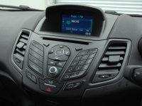 Ford Fiesta 3Dr Hatch 1.0 EcoBoost ST-Line Black Edition 140PS