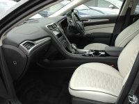 Ford Mondeo Vignale Mondeo 5Dr Estate 2.0 EcoBoost Vignale Auto 240PS