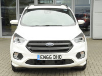 Ford Kuga 5Dr Hatch 1.5 EcoBoost ST-Line Auto AWD 182PS