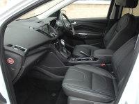 Ford Kuga 5Dr Hatch 2.0 Tdci Titanium X Sport P/Shift AWD 180PS