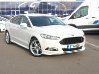 Ford Mondeo 5Dr Hatch 2.0 Tdci Titanium P/Shift AWD 180PS