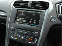 Ford Mondeo 5Dr Estate 2.0 Tdci Titanium P/Shift 180PS