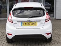 Ford Fiesta 5Dr Hatch 1.0 EcoBoost Titanium X P/Shift 100PS