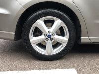 Ford S-Max 5Dr 7st 2.0 Tdci Titanium X AWD 150PS