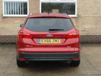 Ford Focus 5Dr Estate 1.0 EcoBoost Titanium Auto 125PS