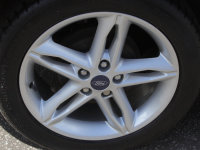 Ford Focus 5Dr Hatch 1.5 Tdci Zetec 120PS