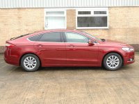 Ford Mondeo 5Dr Hatch 1.5 Tdci Titanium 120PS