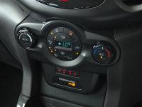 Ford EcoSport 5Dr Hatch 1.5i Zetec 112PS