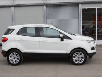 Ford EcoSport 5Dr Hatch 1.5i Zetec 112PS