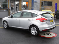 Ford Focus 5Dr Hatch 1.5 Tdci Style 95PS