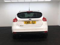 Ford Focus 5Dr Hatch 1.5 Tdci Titanium 120PS