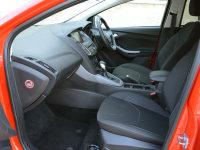 Ford Focus 5Dr Hatch 1.0 EcoBoost Zetec Auto 125PS