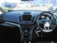 Ford C-Max 5Dr Hatch 1.5 Tdci Zetec 120PS