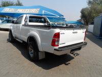 Toyota Hilux 3.0 D-4D RAIDER S/CAB