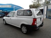 Nissan NP200 1.6i (aircon)