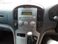 Hyundai H-1 GLS 2.4 CVVT WAGON