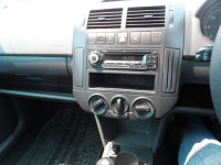 Volkswagen POLO VIVO GP 1.6 COMFORTLINE