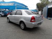 Toyota ETIOS 1.5 XS Sedan