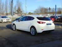 Mazda Mazda3 1.5d Sport Nav 5dr