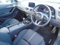 Mazda Mazda3 1.5d Sport Nav 4dr