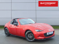 Mazda Mazda MX-5 2.0 Launch Edition 2dr