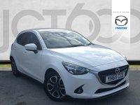 Mazda Mazda2 1.5 Sport Black 5dr