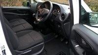 Mercedes-Benz Vito 109 CDI LWB