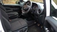 Mercedes-Benz Vito 114 BLUETEC TOURER PRO LWB