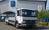 Mercedes-Benz Atego 815 DAY Dropside