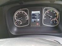 Mercedes-Benz Atego 1221