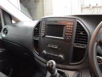 Mercedes-Benz Vito 114 BLUETEC TOURER PRO EXTRA LONG