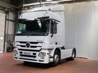 Mercedes-Benz Actros 1844LS Long Distance