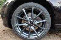Mazda Mazda MX-5 1.8i Venture Edition 2dr