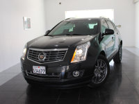 Cadillac SRX luxury sport Edition