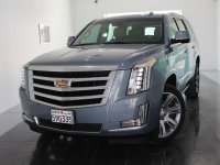 Cadillac Escalade 6.2L Premium