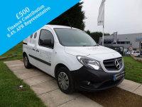 Mercedes-Benz Citan 109 CDI BLUEEFFICIENCY